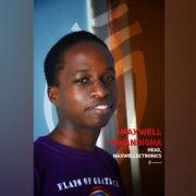 Maxwell Mwandigha