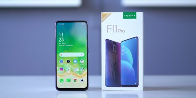 OPPO F11 Pro Featured