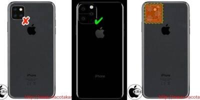 iPhone XI Mockup