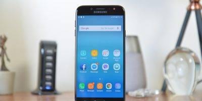 Samsung Gaalxy J7 Pro