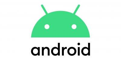 Android Logo New