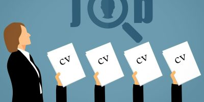 CV jobs application