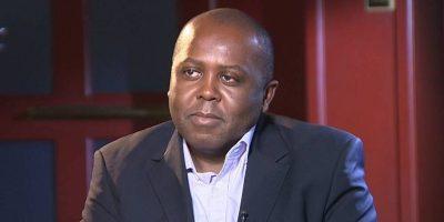 Mugo Kibati, Telkom Kenya CEO