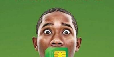Safaricom sim swap
