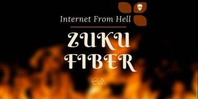 ZUKU FIBER