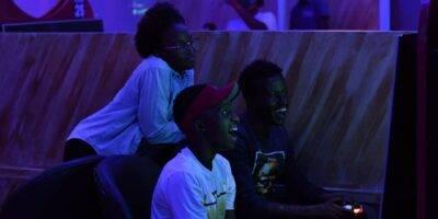 Tric Gaming E-sports FIFA 20