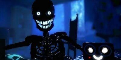 horror mobile games