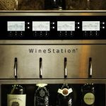 Most expensive wine station