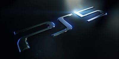 Sony PlayStation 5 logo reveal