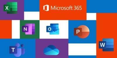 Microsoft 365-Banner