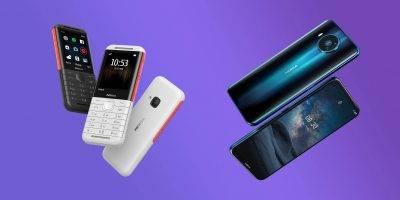 Nokia 8.3 5310 5