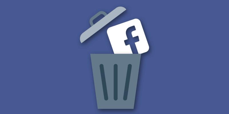 Deleting-facebook-account