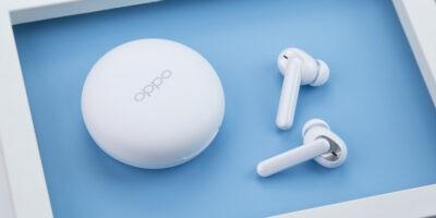 OPPO Enco W31 earbuds