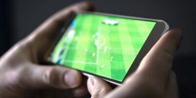 live football on mobile-safaricom