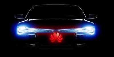 huawei-electric-vehicles
