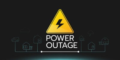 Report KPLC Power Outage