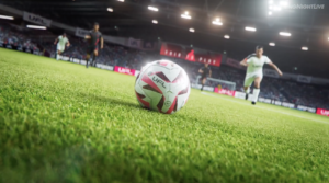 A New Football Video Game is in Town To Take on FIFA and PES